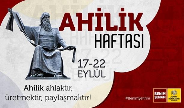 Başkan Altay: Konya, Ahlaklı, Üreten ve Paylaşan Bir Şehirdir