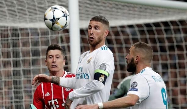 Lewandowski, Ballon d'Or'un ilk Polonyalı galibi olma arzusunu erteledi