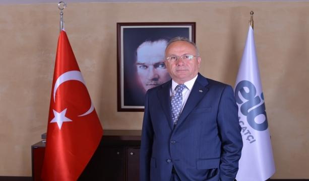 Türk doğal taş sektörü Ortadoğu pazarında işlenmiş ürün ihracatını arttıracak