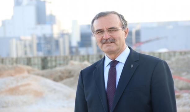 """OSBÜK Başkanı Memiş Kütükcü: """"Makine ve teçhizat yatırımlarındaki artış, Türkiye'ye olan güveni teyit ediyor"""""""