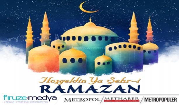 Hoşgeldin Ya Şehr-i Ramazan