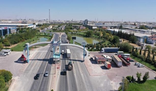 Konya, ihracatta rekor üzerine rekor kırıyor