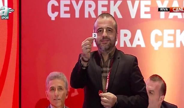 Konyaspor'un ZTK'da çeyrek finaldeki rakibi belli oldu