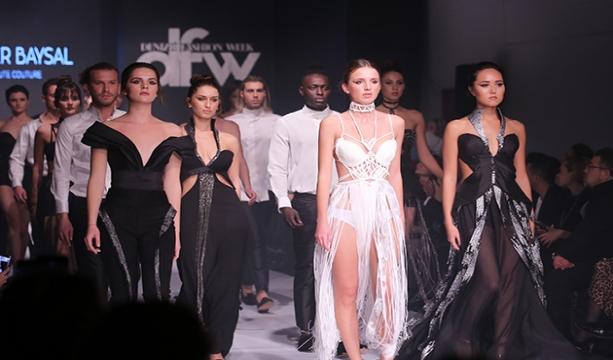 Denizli Fashion Week 3. Sezonunda  ''Traditional Future'' teması ile gerçekleşti