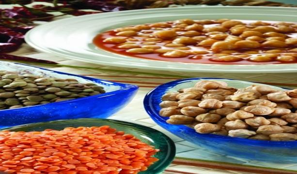 Egeli hububat bakliyat yağlı tohumlar ihracatçılarından tarihi ihracat