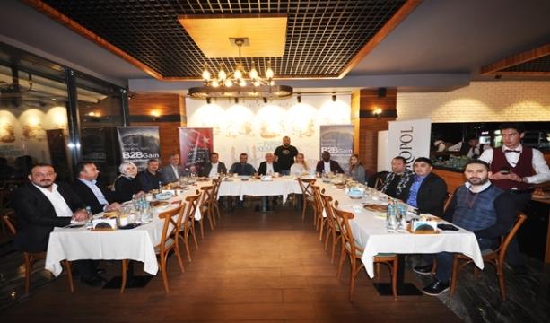 B2BGain'den Afrika Ticareti İçin İlk Adım