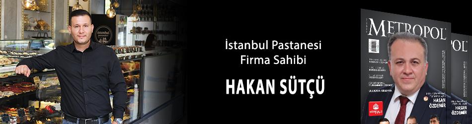 Kalite Ve Lezzetten Ödün Vermeyenlerin Adresi İstanbul Pastanesi…
