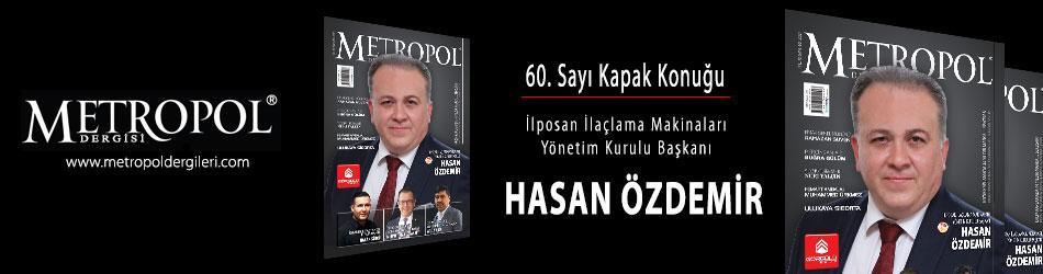 Sektörünün İncisi Türkiye'nin Birincisi…