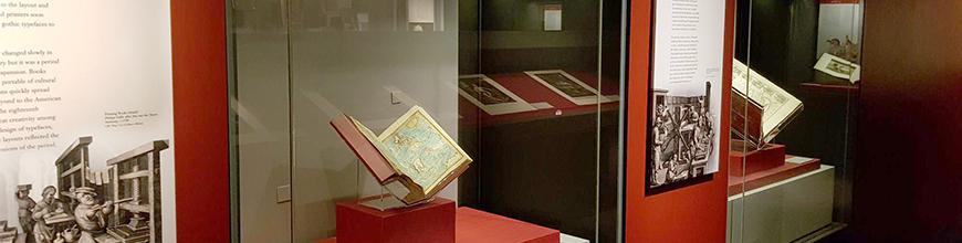 Kitab-ı Cihannüma Dublin'de Chester Beatty Kütüphanesi'nde sergiye konuldu